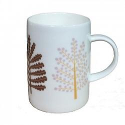 Minilabo - mug : arbres