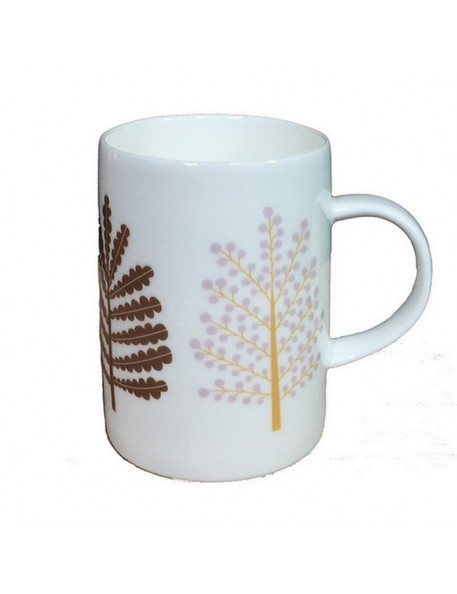 Minilabo - mug : trees