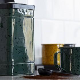 enamel mug : Cruz (12x8cm) Byon - On Interior