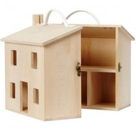 """Olli Ella - dollhouse """"Holdie house"""""""