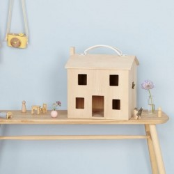 "Olli Ella - dollhouse ""Holdie house"""
