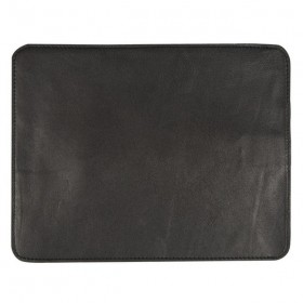 black leather mouse pad - Byon / On Interior