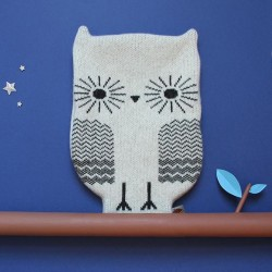 Donna Wilson - owl hot water bottle