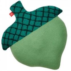 Donna Wilson - cushion acorn : green