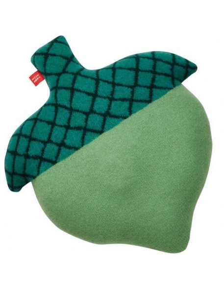 Donna Wilson - coussin gland : vert