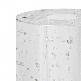 Ferm living bubble glass vase - cylinder