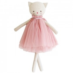 Alimrose Design - Cat doll : Aurelie (48cm)