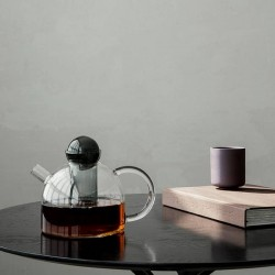 "Ferm Living - teapot ""Still"" (glass)"