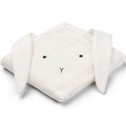 Lange lapin, blanc (x2) - Liewood