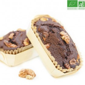 Coffret préparation brownies 100% BIO