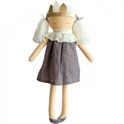 Alimrose Design - Stevie Doll Lavender (40cm)