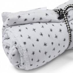 Baby comforter: Sparkles - Moumout