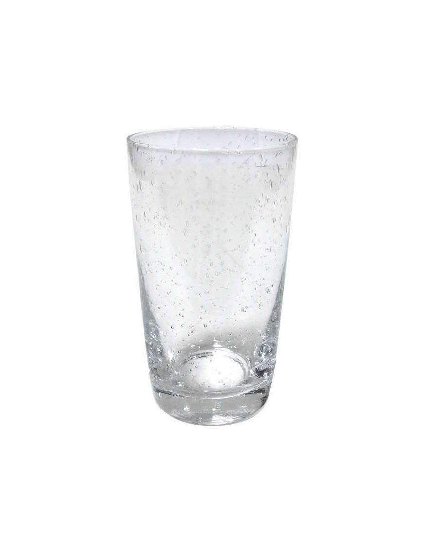 HK Living - 70's long dring glass (set of 4)