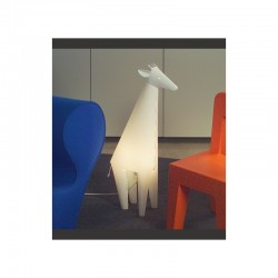 [lampe enfant design] girafe zoolight