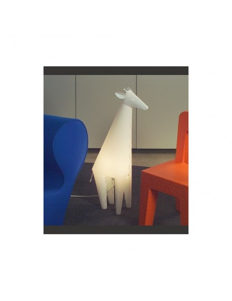 Giraffe Lamp for kids by Zoolight