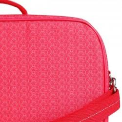 "valise fille : noeud rose ""Bow"" Jeune Premier"