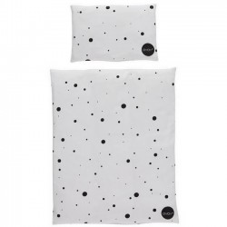 "OYOY - doll's bedding ""dots"""