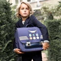 Jeune Premier - cartable it bag midi: captain