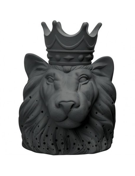 Scary Squeeze Stuffed Animals, Byon Table Lamp Lion Aslan Black Porcelain