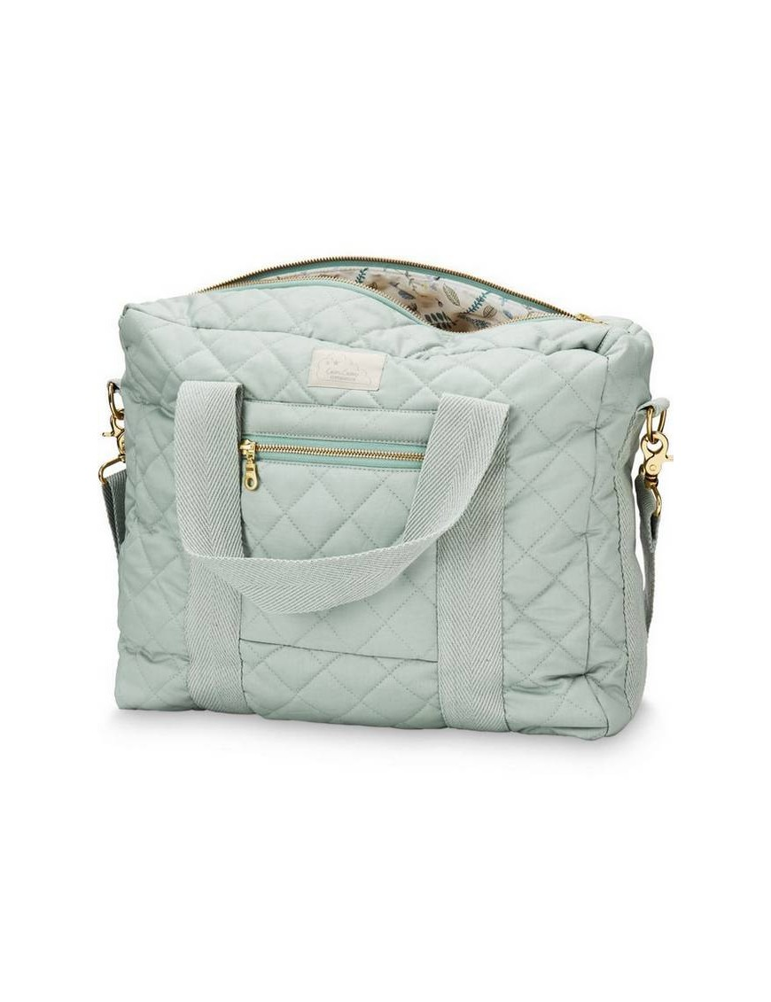 CamCam Copenhagen - Nursing bag : mint (16L)