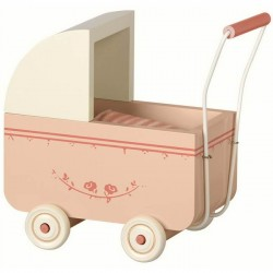 Maileg powder pram toy (micro)
