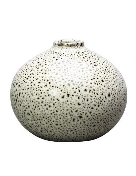 "Vase rond léopard ""leonora"" - Byon / On Interior"