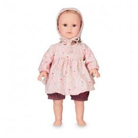 """Vêtements de poupée, """"Fleurs"""" - CamCam Copenhagen"""
