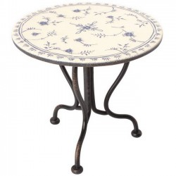 Maileg - vintage tea table, micro