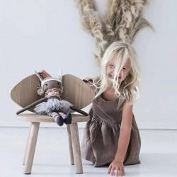 Chaise enfant Mouse 100% chêne