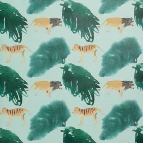 Papier-peint safari (0.5 x 10m)