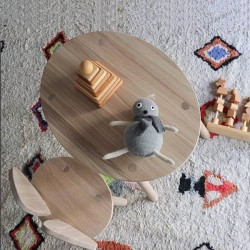 "table ""Mouse"": chêne (2-5 ans)"