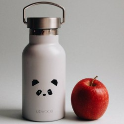 "Liewood - water bottle ""Anker"", panda"