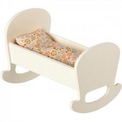 Maileg - cradle, micro