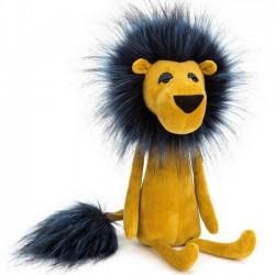 "Peluche lion Lancelot ""Swellegant"" Jellycat"