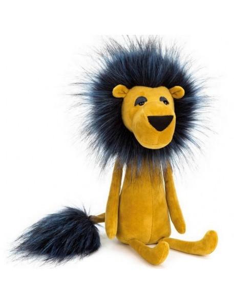 "Peluche lion Jellycat ""Lancelot Swellegant"""