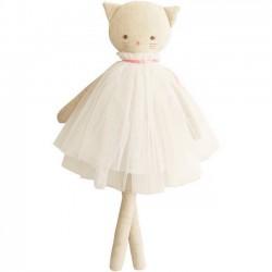 Alimrose Design - Cat doll : Aurelie (48cm)