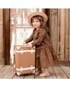 """Olli Ella - valise enfant """"Rust"""" SEE-YA"""