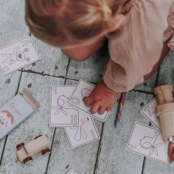 """Olli Ella - Play'n pack """"city"""""""