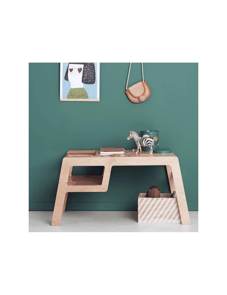 Flex table, natural - Nuki