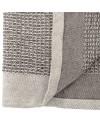 Bloomingville - Kitchen towel : grey, set of 2