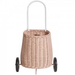 Olli Ella Luggy basket rose