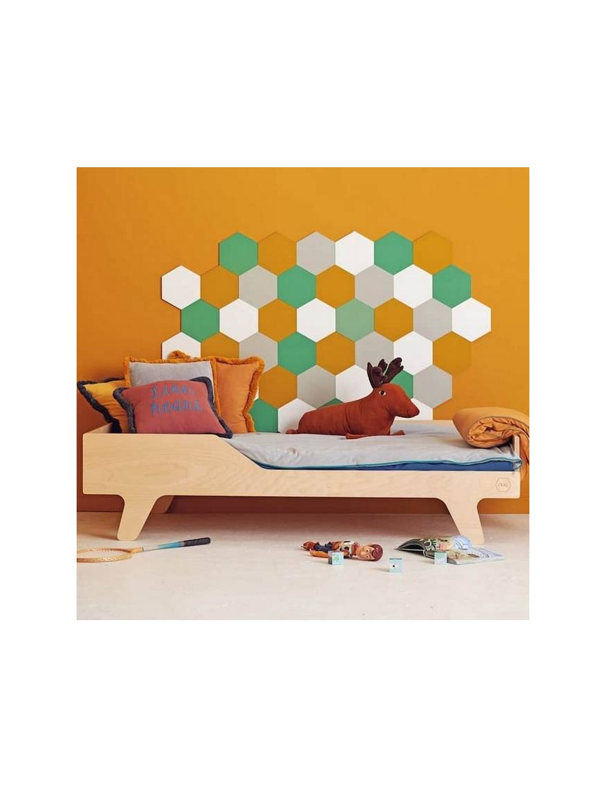 "Lit enfant design : ""Dream"" - NUKI"
