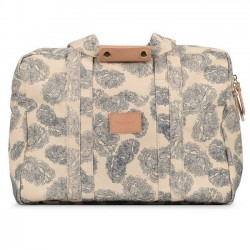 """MOUMOUT' """"Weekend"""" bag : new peonie (small)"""