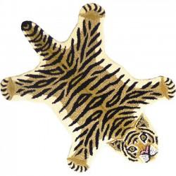 DOING GOODS tapis tigre - small