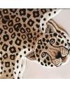 Tapis léopard