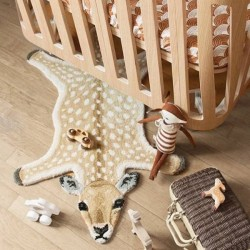 Bambi rug, Doing Goods - small