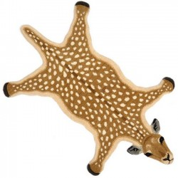 Bambi rug, Doing Goods - large