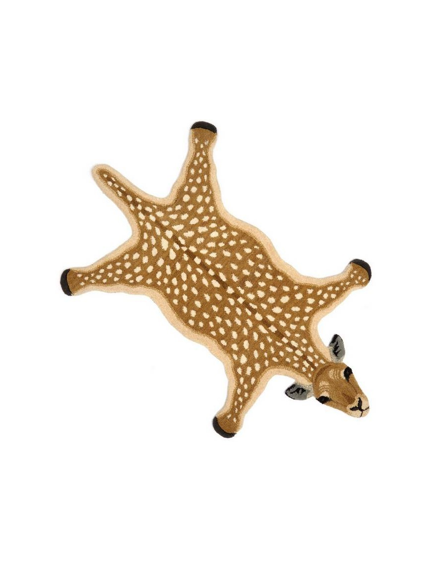 Bambi rug, Doing Goods - large