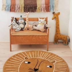 Tapis chambre bébé : tapis design pour déco chambres de filles et ...