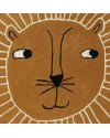 Tapis lion OYOY